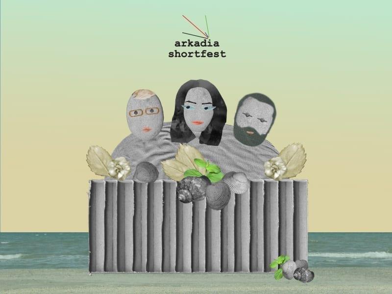 Arkadia Shortfest 2018 anunță selecția oficială a scurtmetrajelor