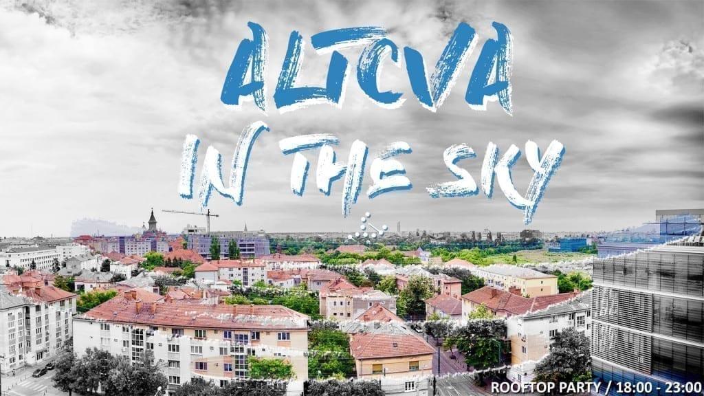 ALTCVA - Party in the Sky 2