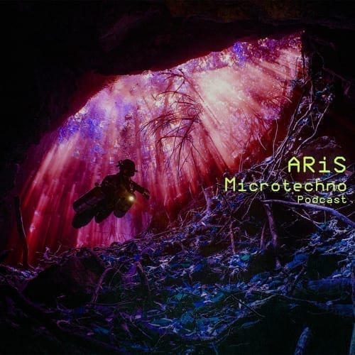 Listen to ARiS - Microtechno Podcast
