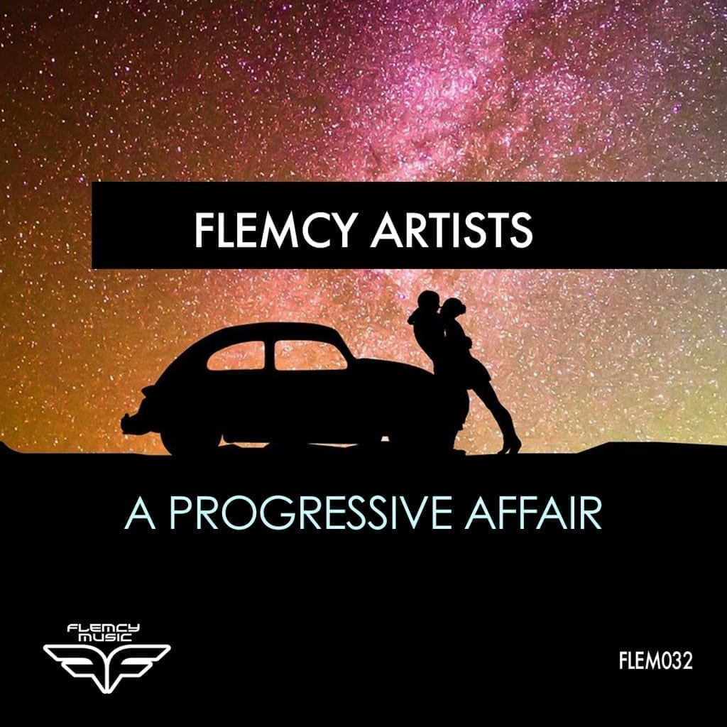 A Progressive Affair: VA [Flemcy Music]