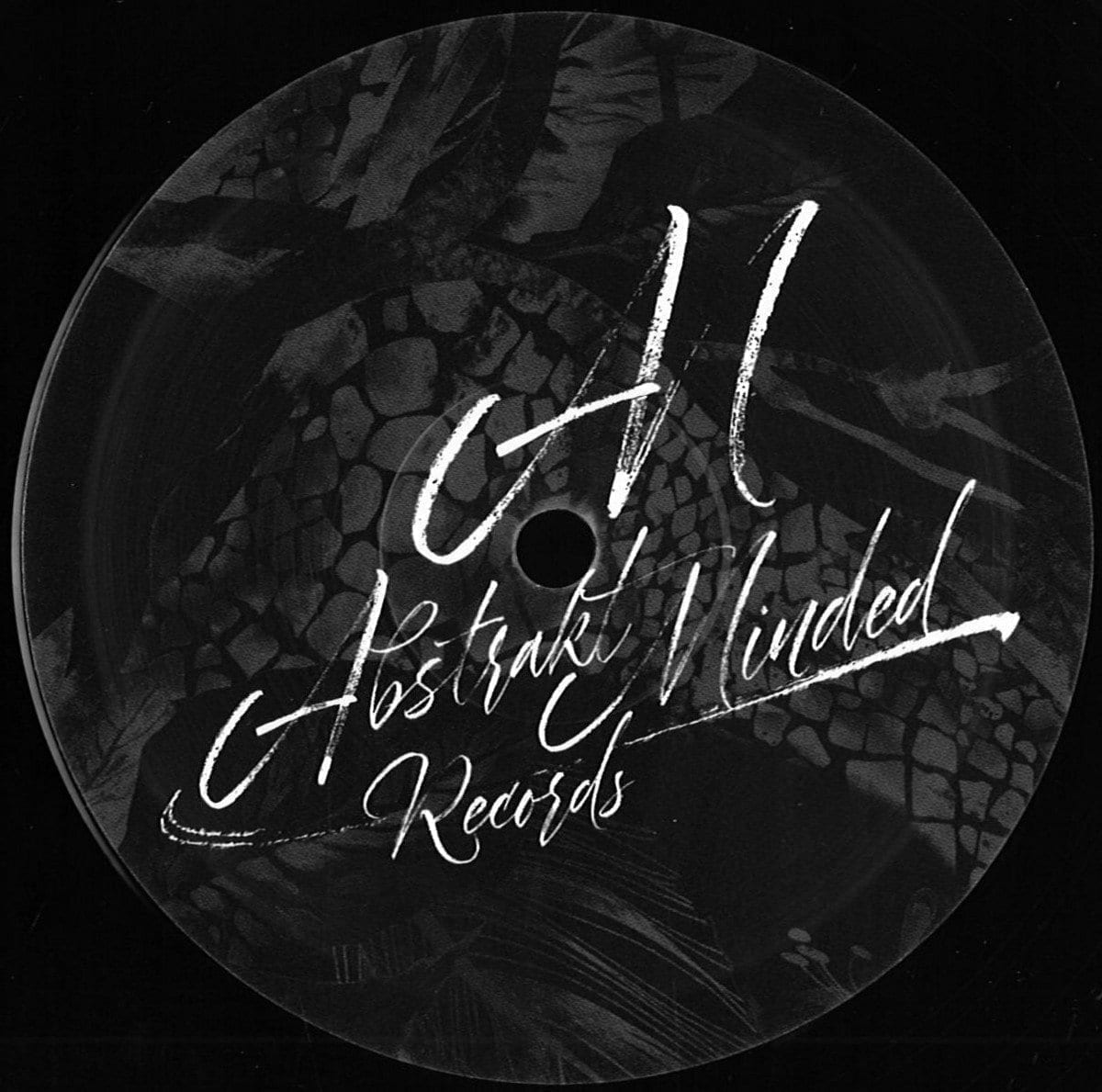 Friedrich Becker / Sabèr / Herck - Friber EP on Abstrakt Minded Records