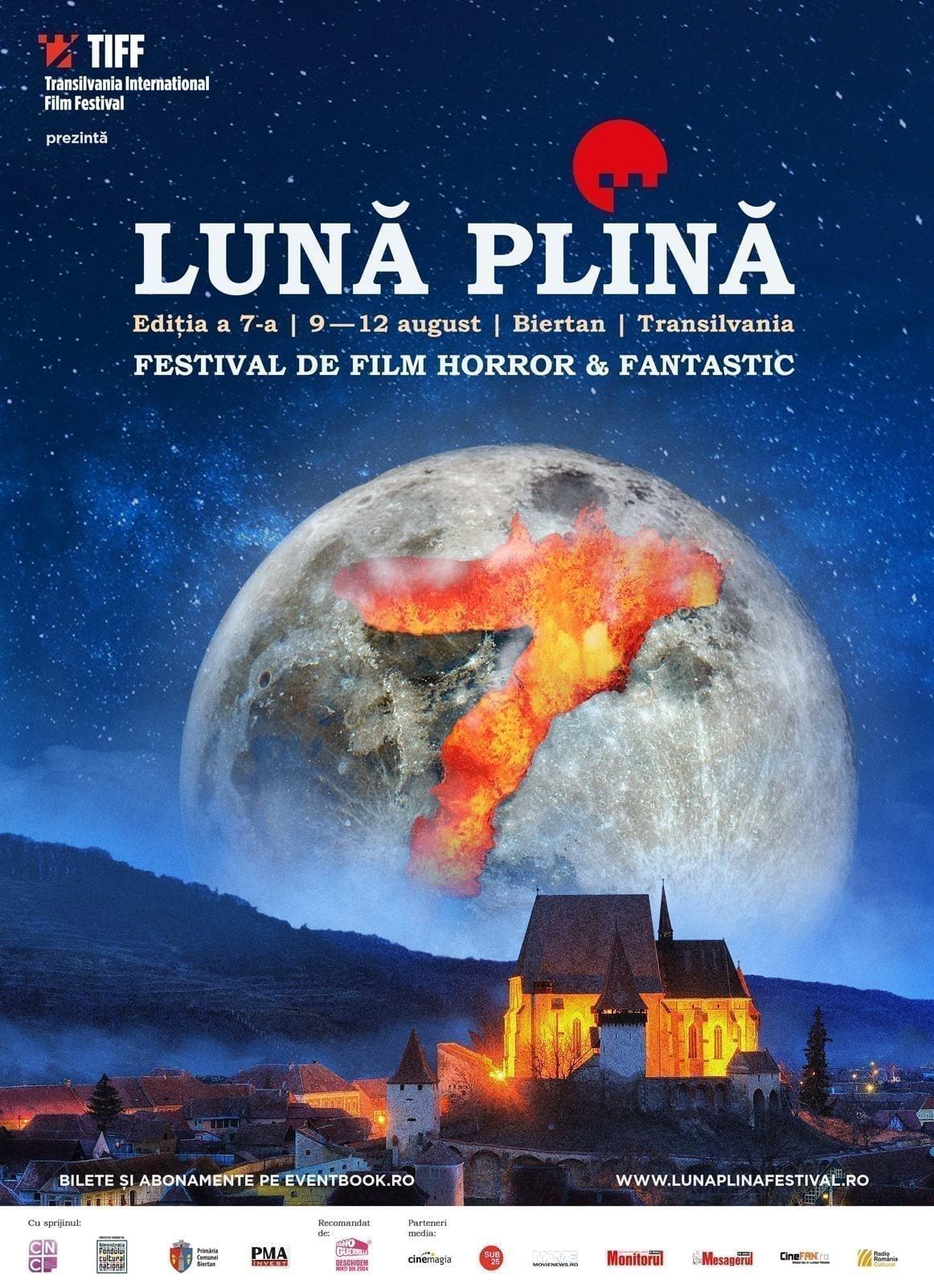 Șapte călătorii de coșmar la Lună Plină 7