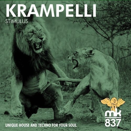 "MK837 presents ""Stimulus"", a new single by Krampelli"