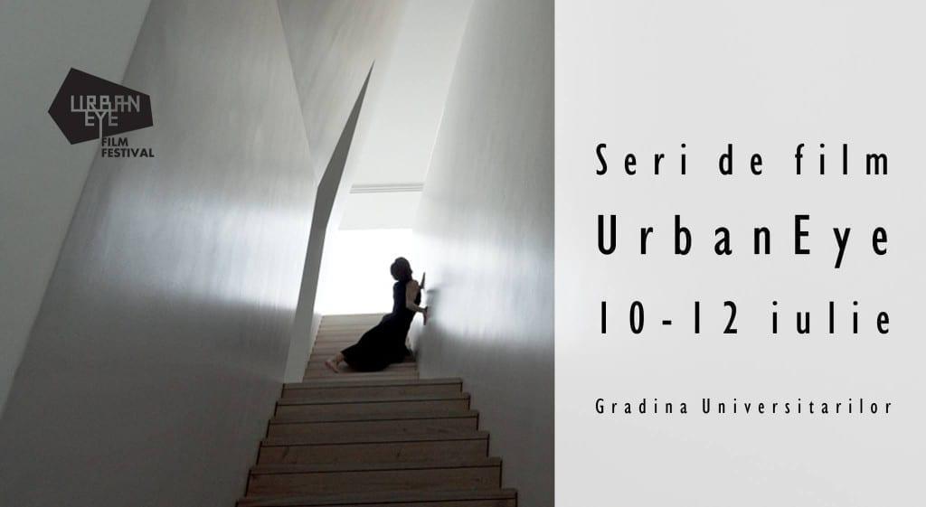 Seri de film UrbanEye la Anuala de Arhitectură'18