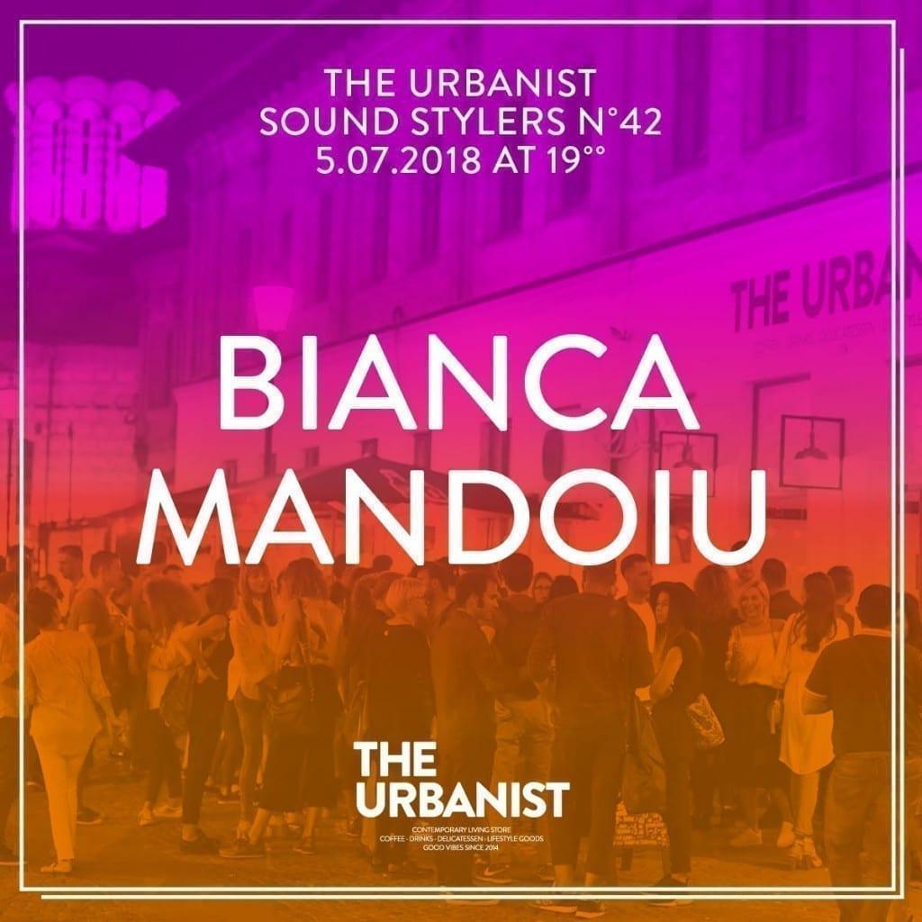 Sound Stylers N. 42 w Bianca Mandoiu