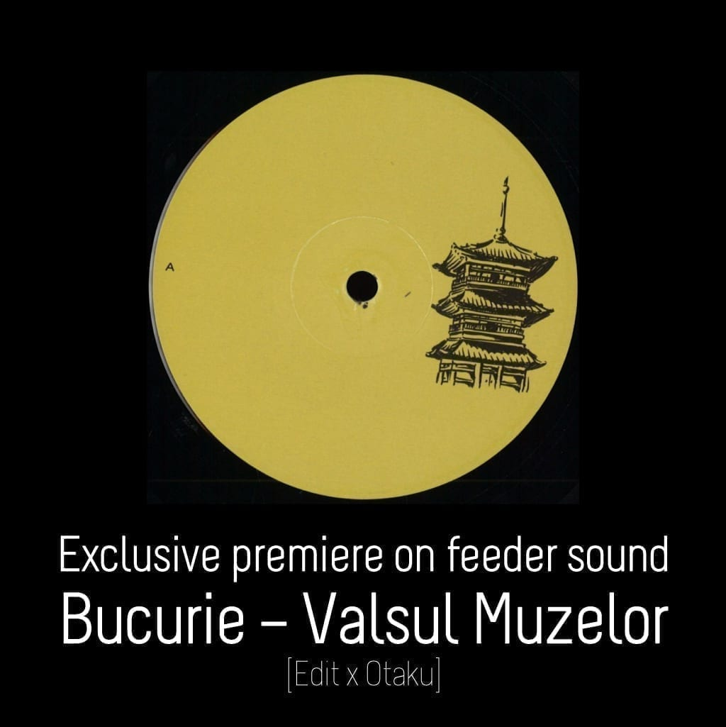 bucurie valsul muzelor feeder sound exclusive