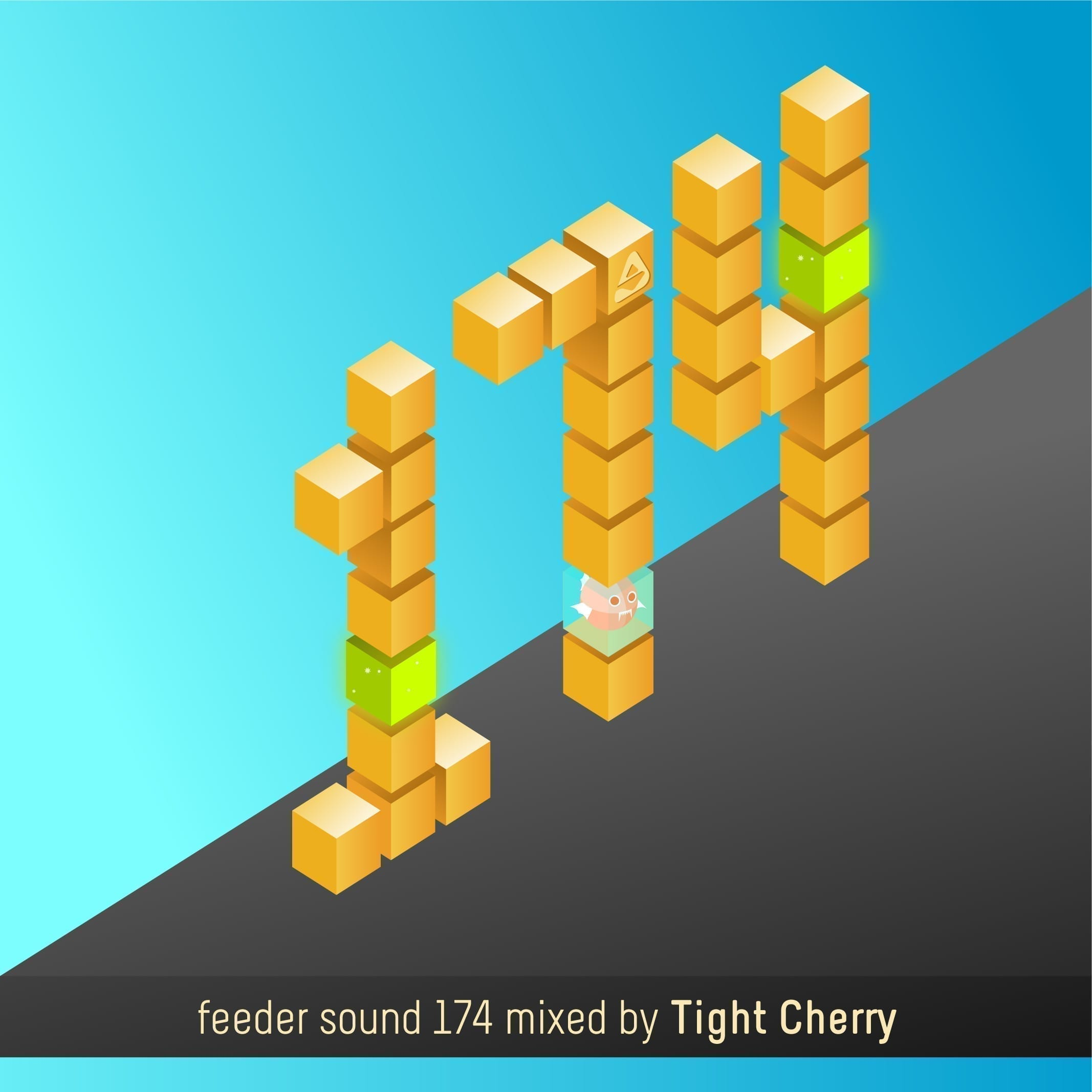 feeder sound 174 mixed by Tight Cherry