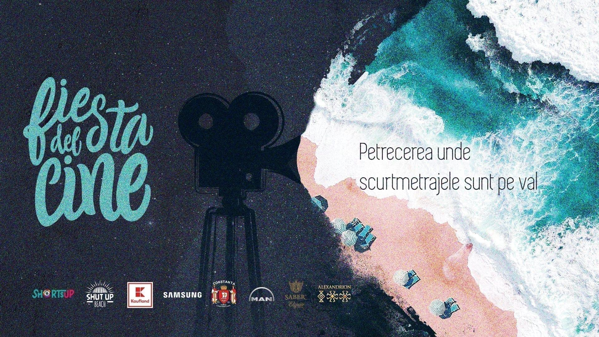 Fiesta del Cine | Ediția #2
