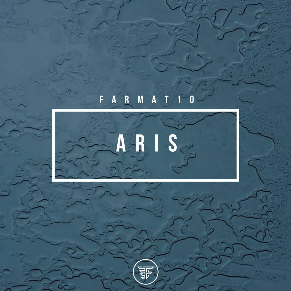 ARiS - Vinyl Minimal Podcast for FARMAT label based in Moscow