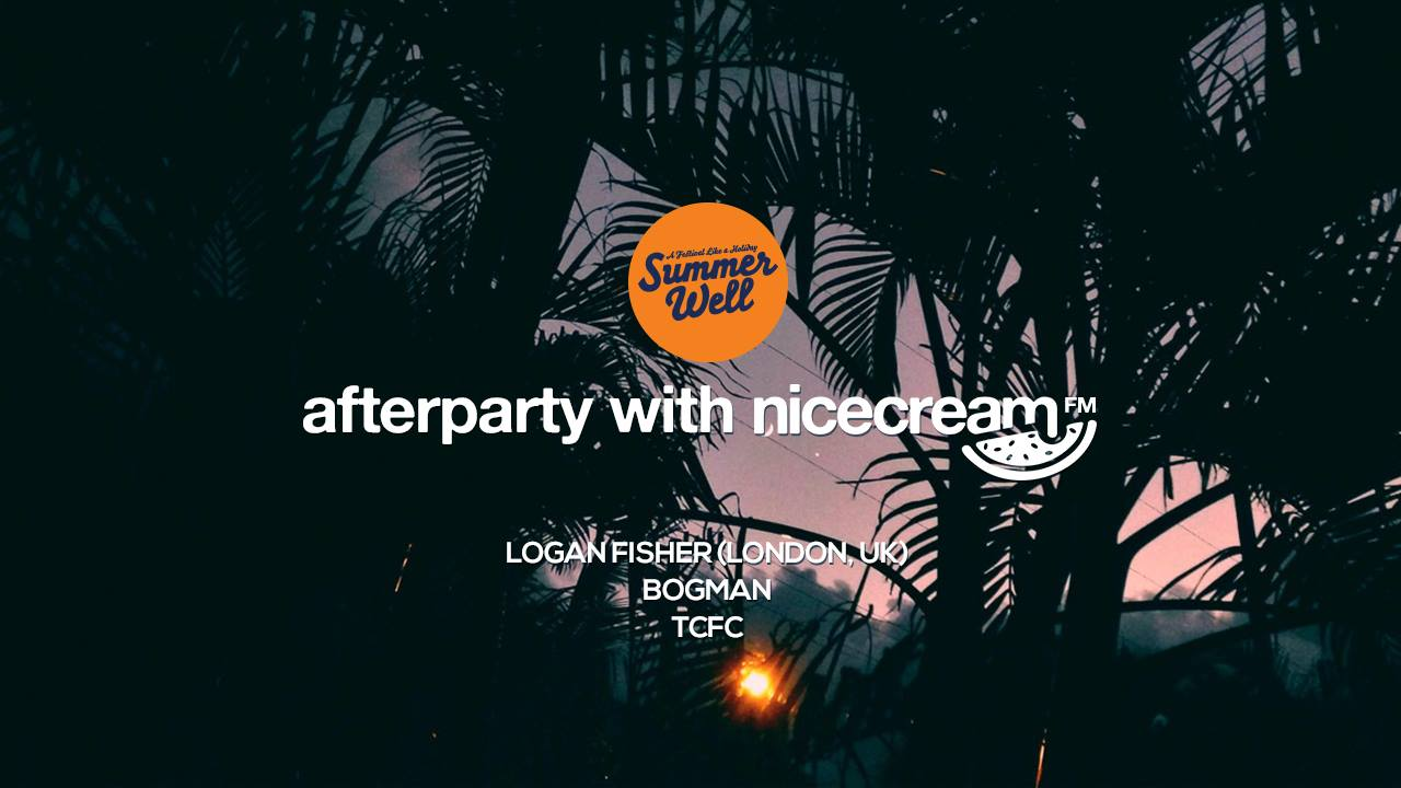 After Party with nicecream.fm