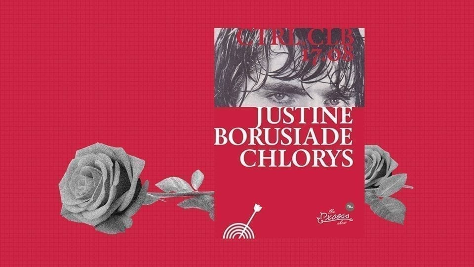 The Excess Show w/ Borusiade, Justine, Chlorys