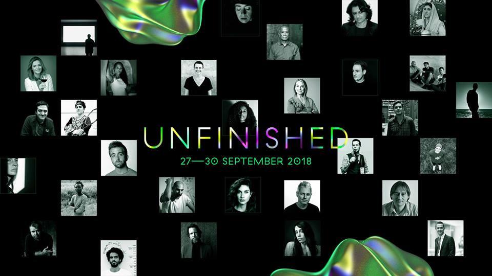Unfinished Festival 2018