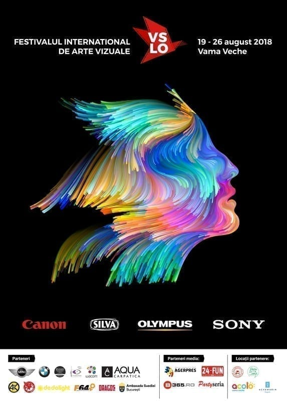 A 9-a ediție a Festivalului Internațional de Arte Vizuale VSLO