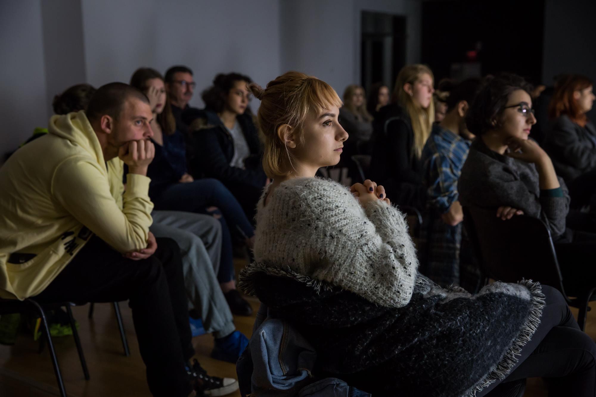 Trei idei provocatoare au câștigat concursul Programului de Arte Performative MNAC