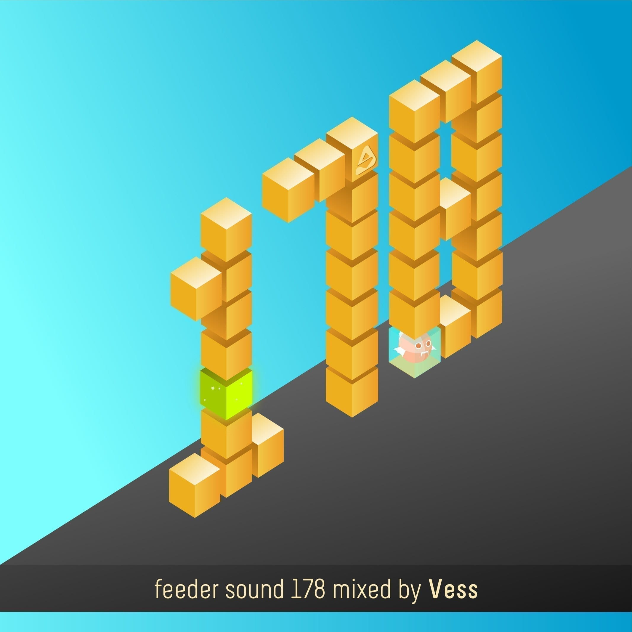 feeder sound 178 mixed by Vess