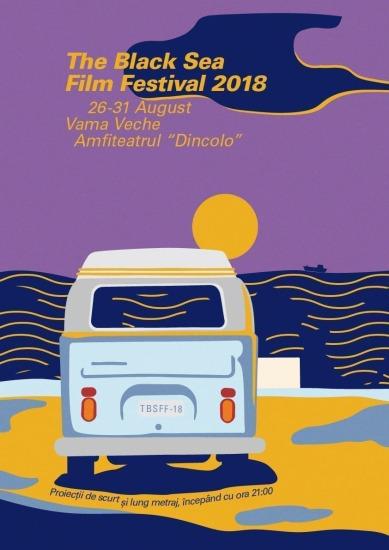 The Black Sea Film Festival 2018