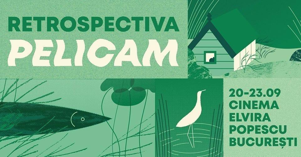 Retrospectiva Pelicam la București
