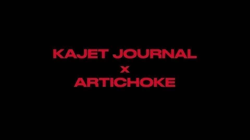 Launch—KAJET 2—hosted by Artichoke