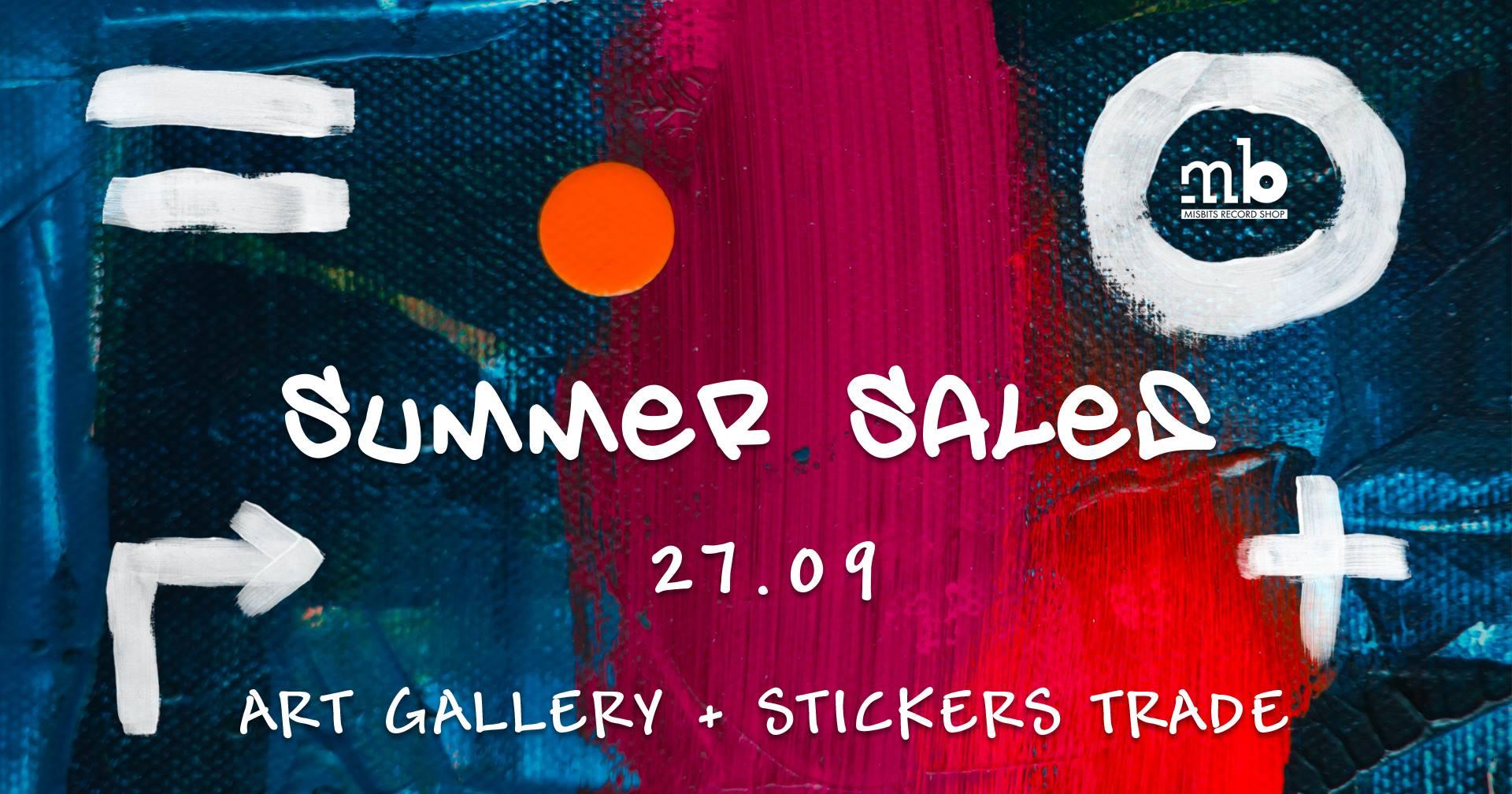 Misbits Summer Sales