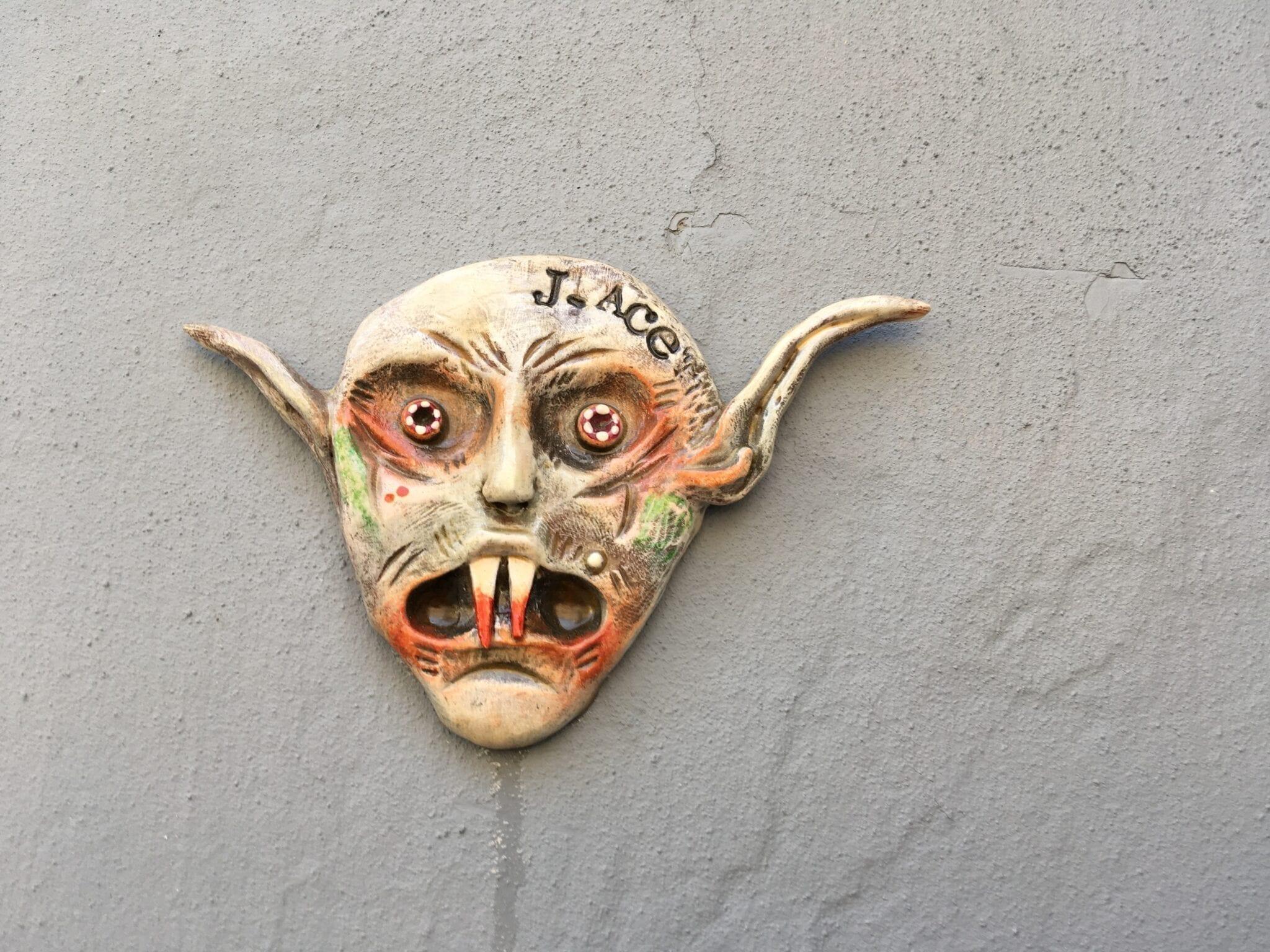 J.Ace - Nosferatu Teatrul de vară Capitol Constantin Mille 13