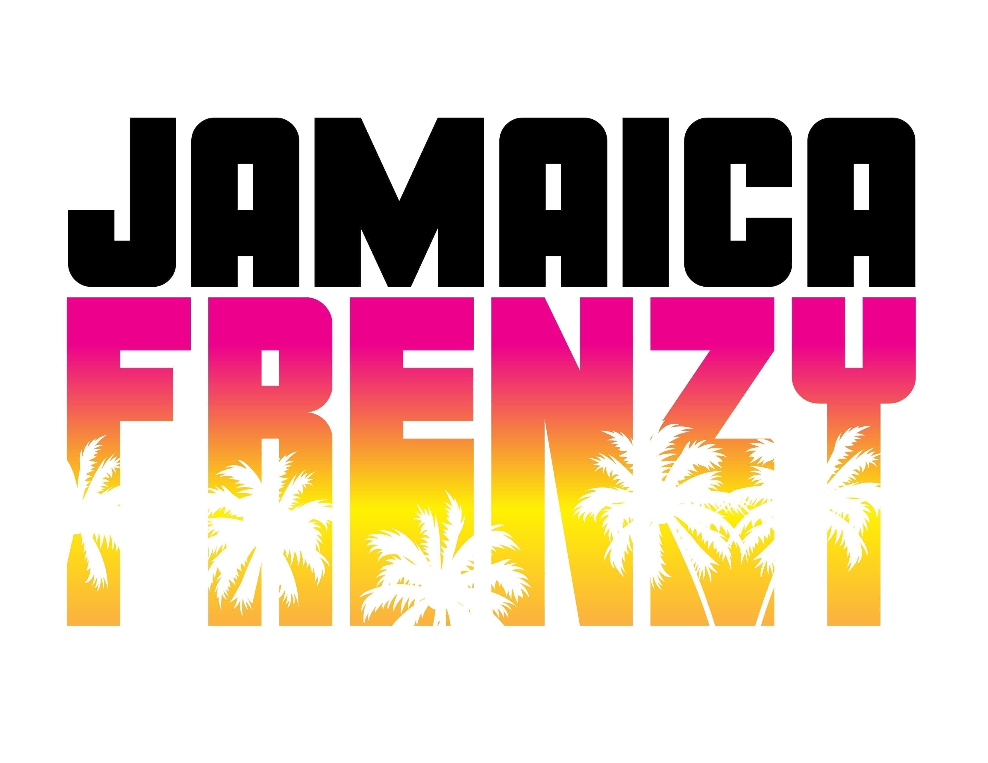JAMAICA FRENZY FESTIVAL - Negril, Jamaica, March 25-31 2019