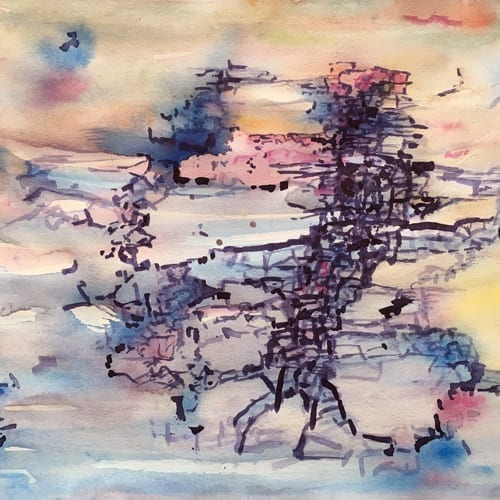 "Cem Sari presents you his third work, titled ""Ambrosia"""