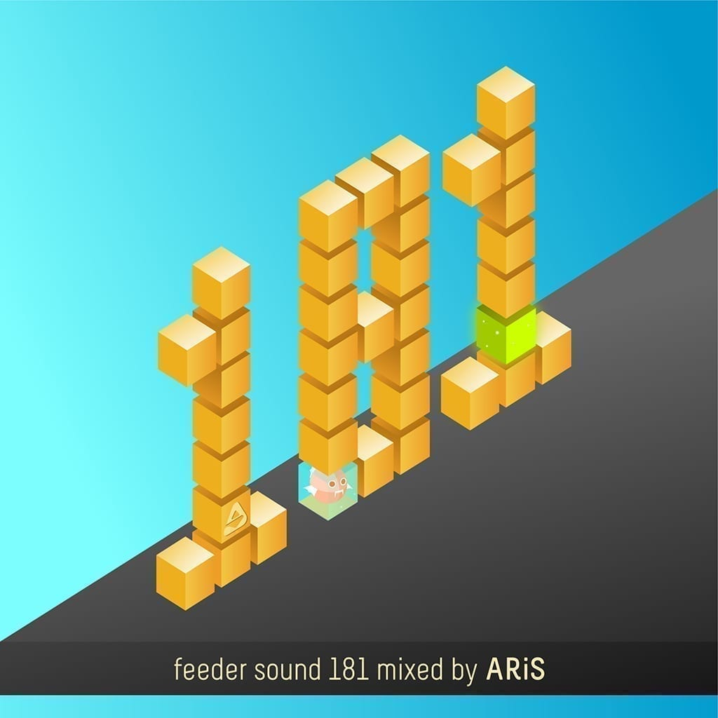 feeder sound 181 mixed by ARiS
