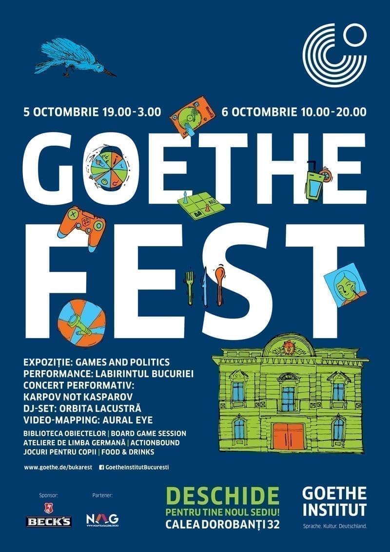 Goethe Fest