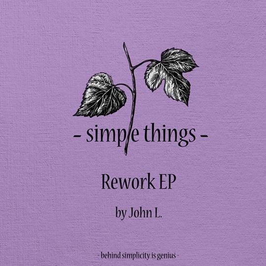 John L. - Rework EP