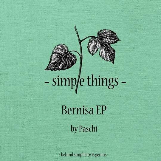 Paschi - Bernisa EP