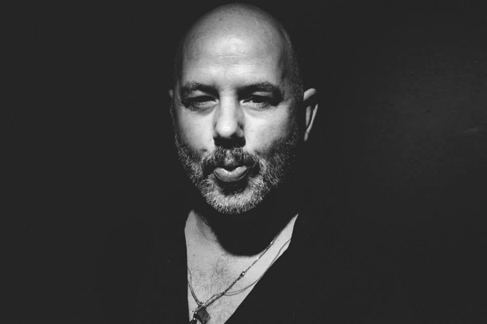 Thomas Melchior live at Club Eden