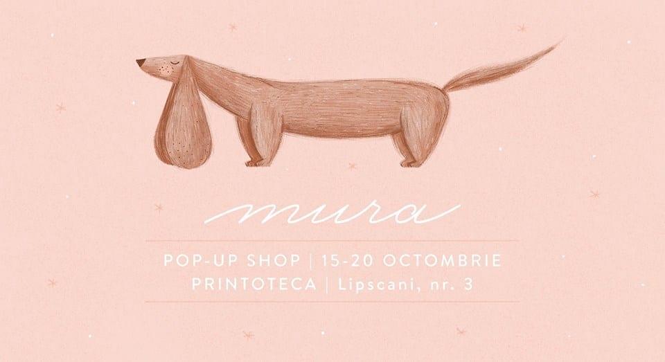 Pop-up Shop - Mura