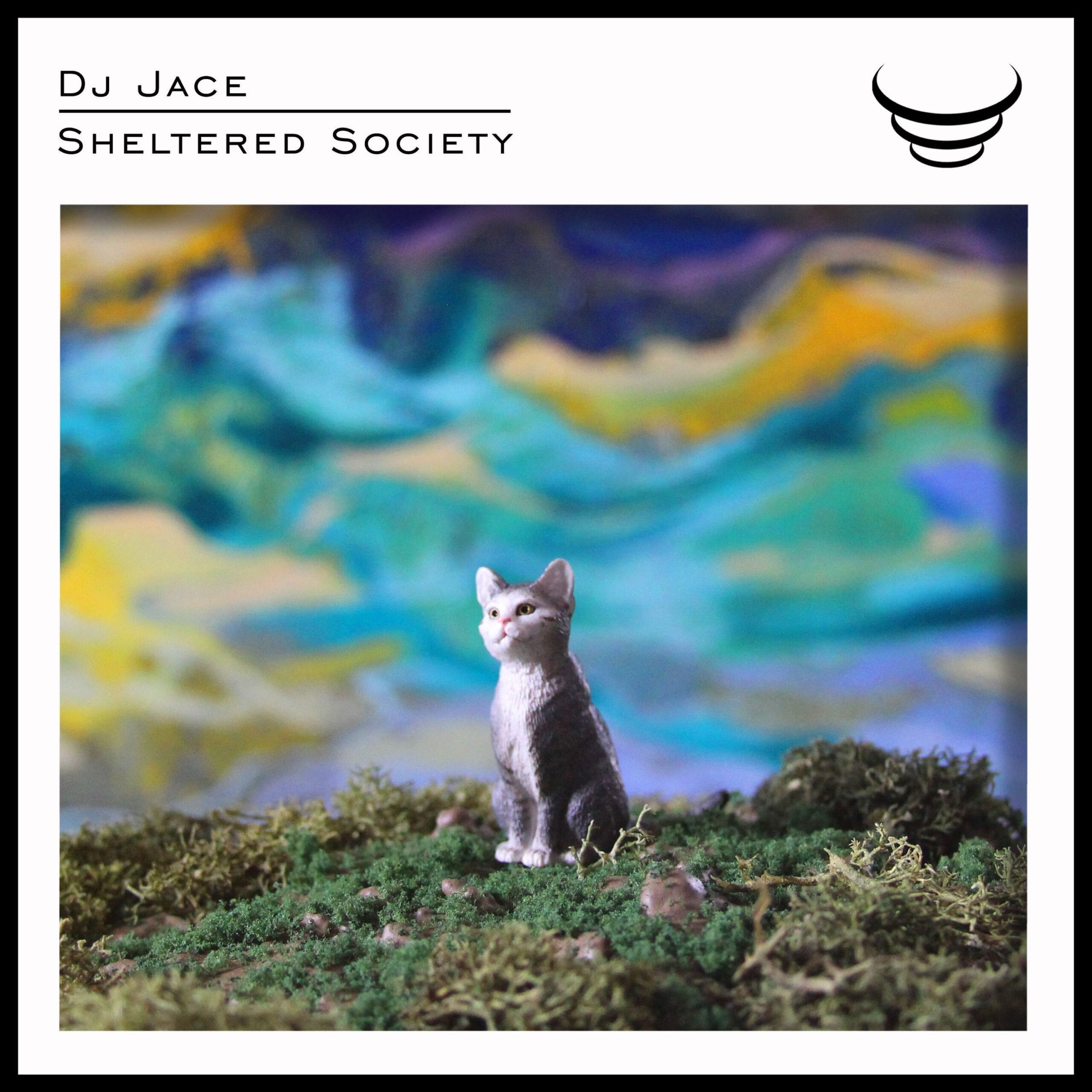 """Dj Jace presents """"Sheltered Society"""" on FineGrind Audio"""
