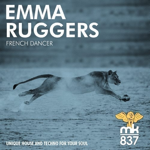 """Emma Ruggers returns to MK837 with """"French Dancer"""""""
