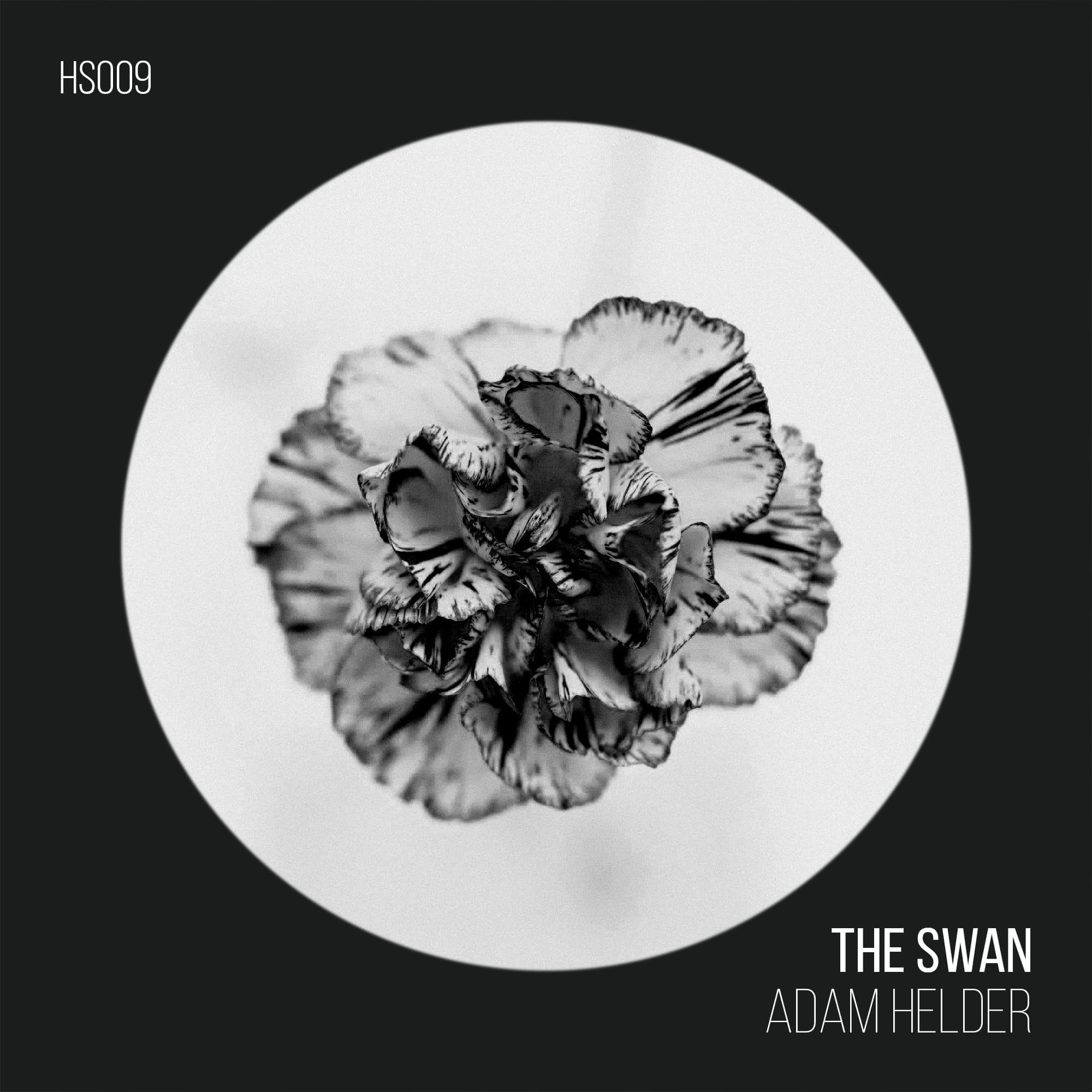 """Adam Helder presents """"The Swan"""""""