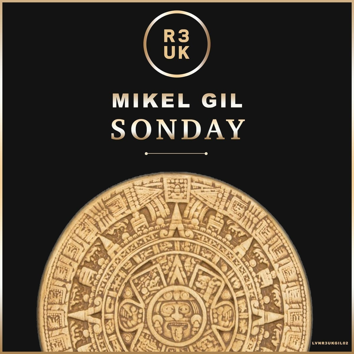 """Mikel Gil is back on R3UK with """"Sonday"""""""