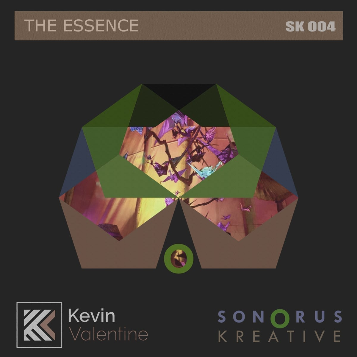 Kevin Valentine: The Essence
