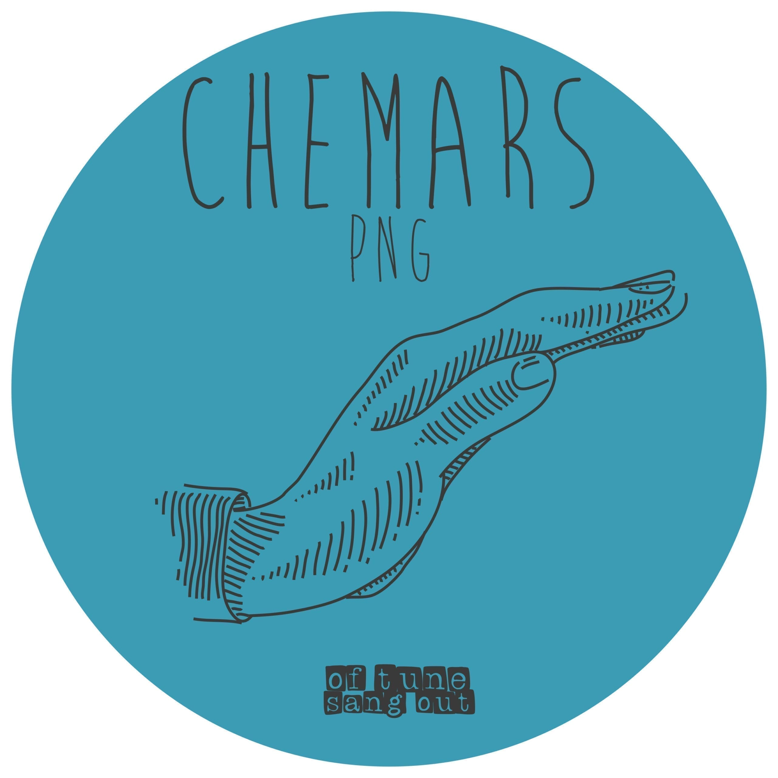 feeder sound exclusive premiere: Chemars - PNG EP [Sang Out Of Tune]