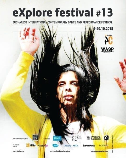 Cea de-a treisprezecea ediție eXplore festival