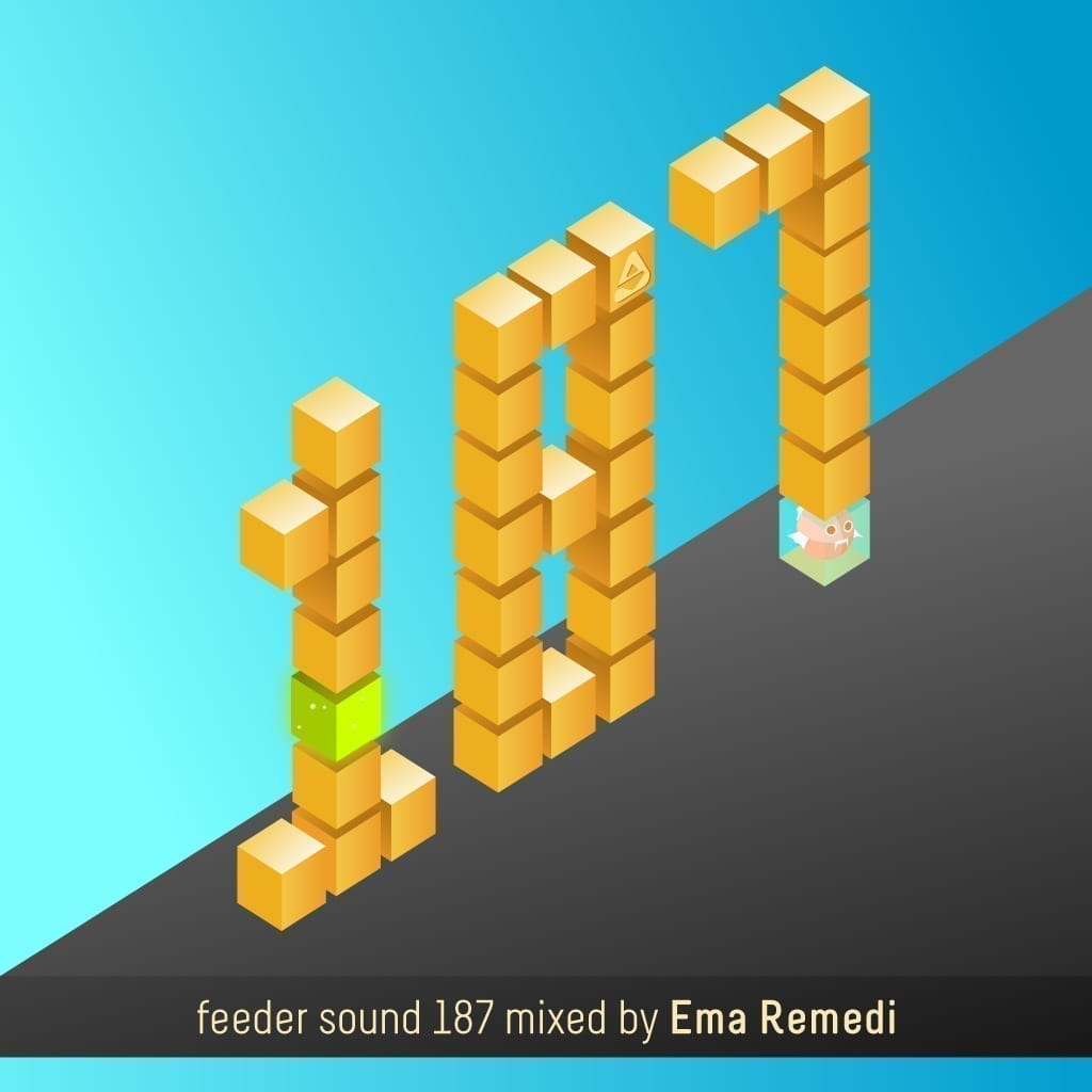 feeder sound 187 mixed by Ema Remedi