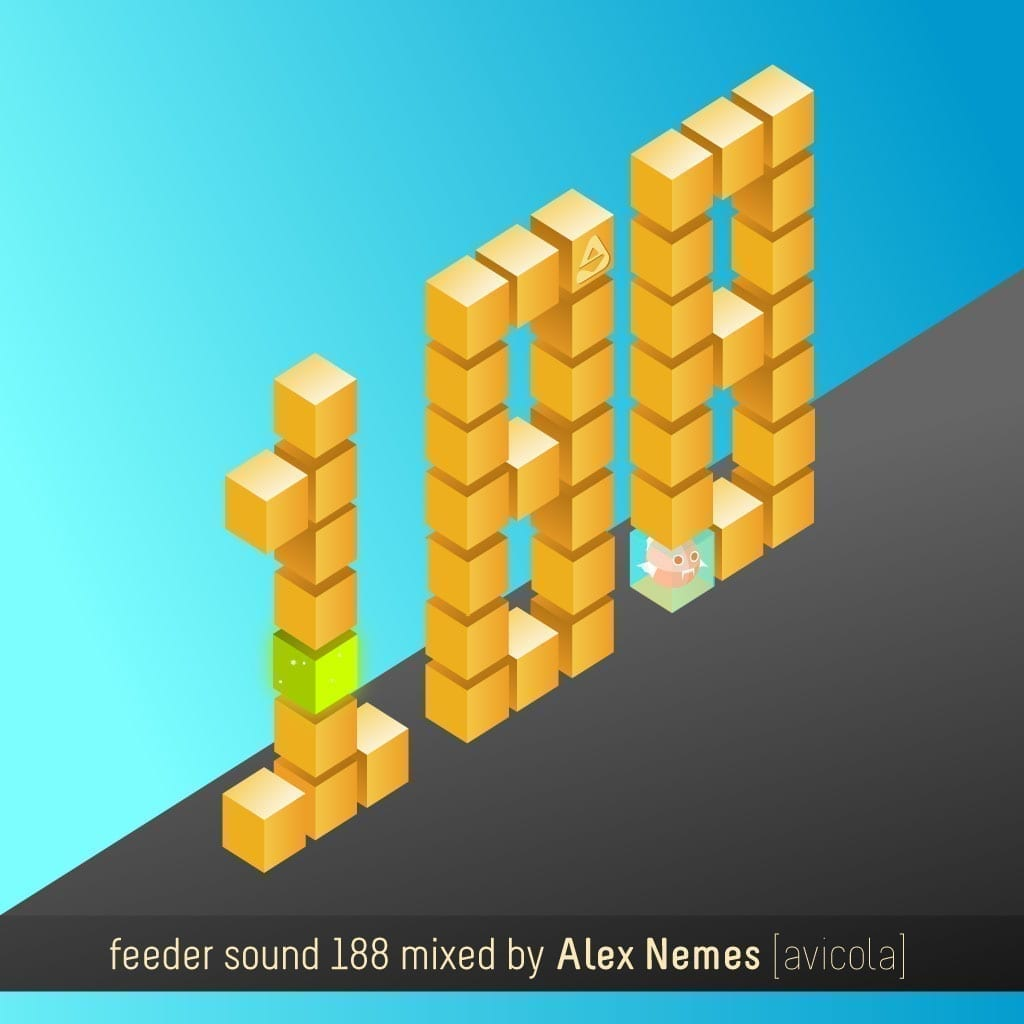 feeder sound 188 mixed by Alex Nemes