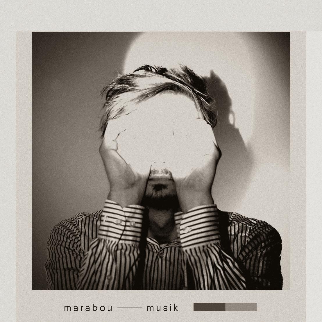 Echo EP on berlin based underground label URSL by Marabou