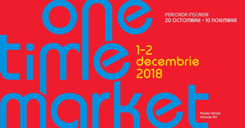 One Time Market 2018