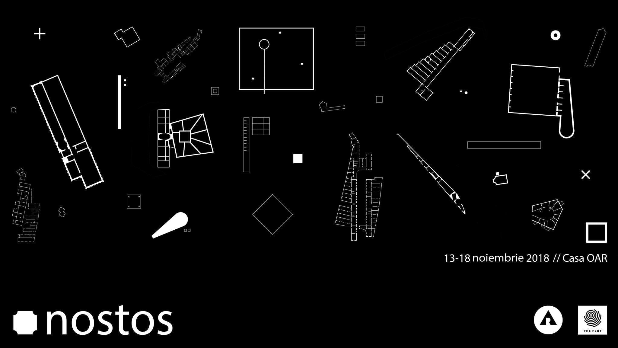 Nostos: Expoziție de Arhitectură