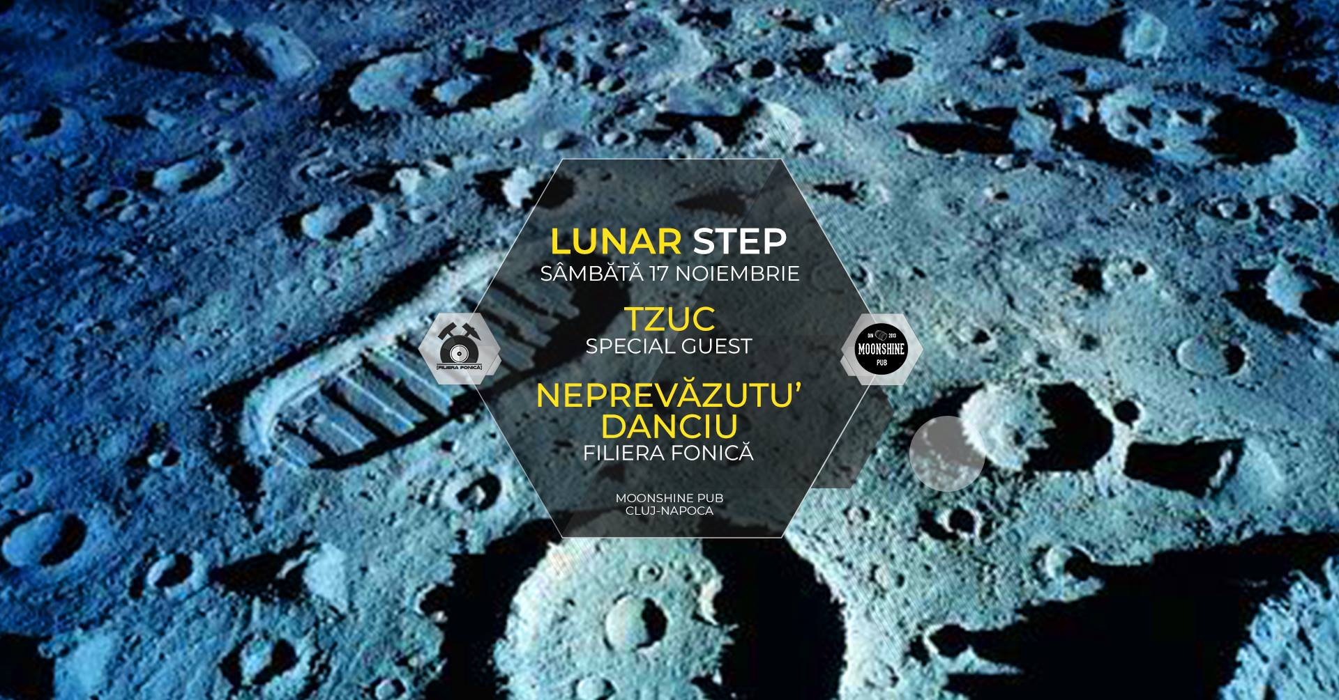 Lunar Step