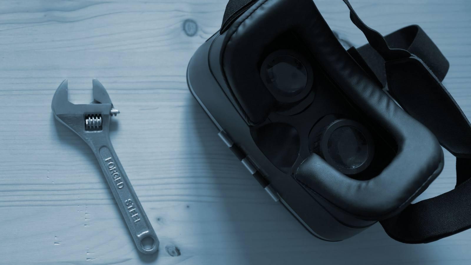 Atelier VR | Docuart Fest 2018
