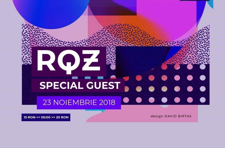 Fabrica Techno presents RQZ
