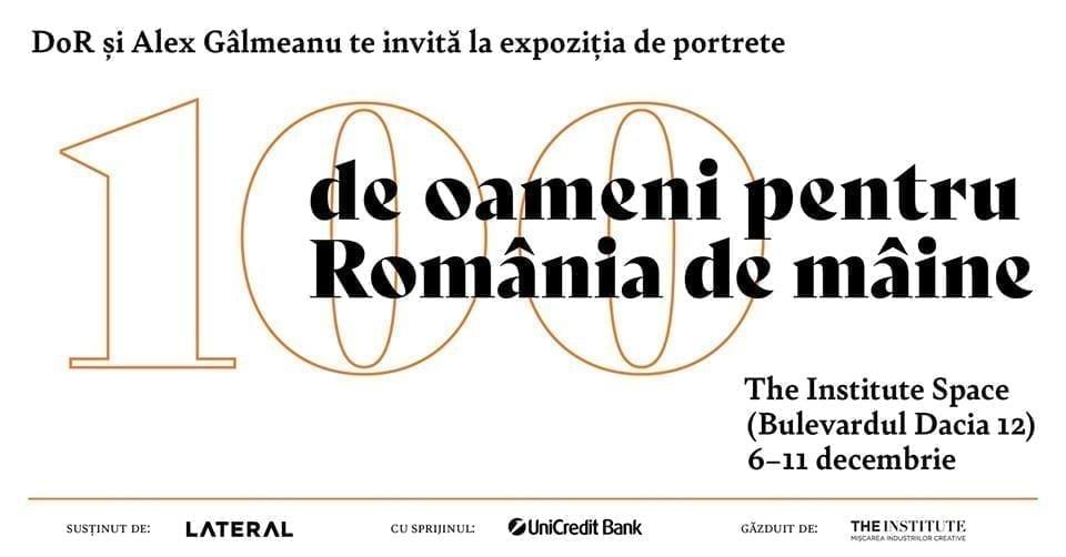 100 pentru România de mâine