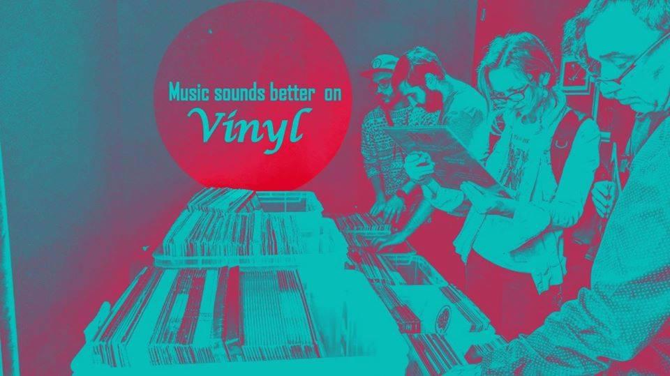 Vinyl Boutique 24
