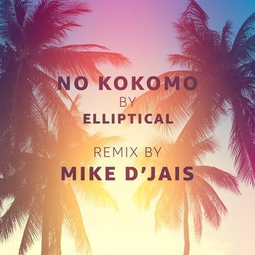 "Mike D'Jais remixes ""NO KOKOMO"" by the Australian based act Elliptical"